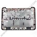 OEM HP Chromebook 11 G3, G4 Bottom Housing [D-Side] - Black [784191-001]