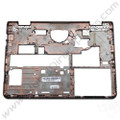 OEM Lenovo ThinkPad 11e, Yoga 11e Chromebook Bottom Housing [D-Side] - Black