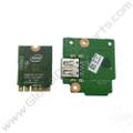 OEM Lenovo N22, N22 Touch, N42 Chromebook USB & Wi-Fi PCB Set