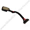 OEM Samsung Chromebook XE303C12 Charge Port [BA39-01263A]