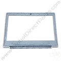 OEM Reclaimed Samsung Chromebook 2 XE500C12 LCD Frame [B-Side] - Gray [BA98-00558A]