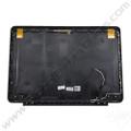 OEM Samsung Chromebook 3 XE500C13 LCD Cover [A-Side] - Black [BA98-00601A]
