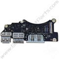"OEM 2013 Apple MacBook Pro Retina 15"" A1398 USB, HDMI & SDXC Port PCB"