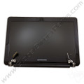 OEM Samsung Chromebook 3 XE500C13 Complete LCD Assembly - Black