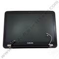 OEM Reclaimed Samsung Chromebook XE500C21 Complete LCD Assembly - Black