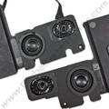 "OEM 2013 Apple MacBook Pro Retina 15"" A1398 Loud Speaker Set"