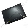 OEM Reclaimed Samsung Chromebook 2 XE503C12 Complete LCD Assembly - Black