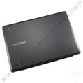OEM Reclaimed Samsung Chromebook 2 XE503C32 LCD Cover [A-Side] - Black [BA98-00259A]