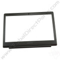 OEM Reclaimed Samsung Chromebook 2 XE503C32 LCD Frame [B-Side] - Black [BA98-00277A]