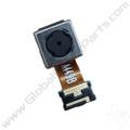 OEM LG Optimus F6 D500 Rear Facing Camera