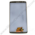 OEM LG G3 LCD & Digitizer Assembly - Black