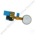 OEM LG G5 Fingerprint Scanner Flex - Silver