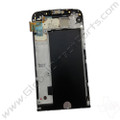 OEM LG G5 H820 LCD & Digitizer Assembly with Front Housing
