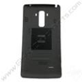 OEM LG G Stylo LS770, H631 Battery Cover [Not Including NFC Flex]