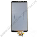 OEM LG G3 LS990 LCD & Digitizer Assembly - Gold