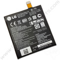 OEM LG Google Nexus 5 D820 Battery [BL-T9]