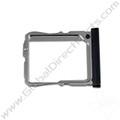 OEM LG Google Nexus 5 D820 SIM Card Tray - Black