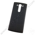 OEM LG V10 VS990 Battery Cover - Black
