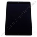OEM Apple iPad Air 2 LCD & Digitizer Assembly [Including Home Button] - Black [Black Ring]