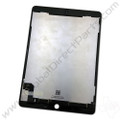 OEM Apple iPad Air 2 LCD & Digitizer Assembly [Not Including Home Button] - Black