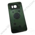 OEM Samsung Galaxy S7 Edge G935F Battery Cover - Black