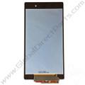 OEM Sony Xperia Z1 C6902 LCD & Digitizer Assembly