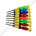 Best Precision Screwdriver Set [368, 8 pc.]