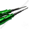 Best Precision Reversable Screwdriver Set [891H, 2 pc.]