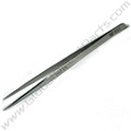 Best Non-Magnetic Super Fine Tipped Tweezer [BST-11L, 140 mm]