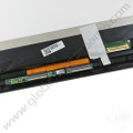 OEM Acer Chromebook C738T, CB5-132T LCD & Digitizer Assembly - Black