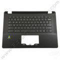 OEM Reclaimed Acer Chromebook 13 C810 Keyboard [C-Side] - Black
