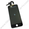 OEM Apple iPod Touch 5th & 6th Generation LCD & Digitizer Assembly - Black