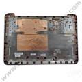 OEM Reclaimed HP Chromebook 14 G3 Bottom Housing [D-Side] - Black [788503-001]