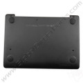 OEM Reclaimed HP Chromebook 11 G5, G5 Touch, 11-V011DX Bottom Housing [D-Side] - Black