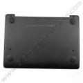 OEM Reclaimed HP Chromebook 11 G5, G5 Touch, 11-V011DX Bottom Housing [D-Side] - Black [900807-001]