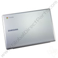OEM Reclaimed Samsung Chromebook 2 XE500C12 Complete LCD Assembly - Gray