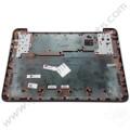 OEM HP Chromebook 14 G4 Bottom Housing [D-Side] - Black [834906-001]