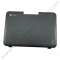 OEM Reclaimed Lenovo N22, N22 Touch Chromebook LCD Cover [A-Side] - Gray