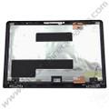 OEM Reclaimed Lenovo ThinkPad 13 Chromebook LCD Cover [A-Side] - Black