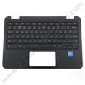 OEM Dell Chromebook 11 3180 Education Keyboard [C-Side] - Black