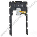 OEM LG V10 VS990, H901 Rear Housing - Black