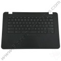 OEM Lenovo N42 Chromebook Keyboard with Touchpad [C-Side] - Gray