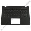OEM Lenovo N42 Chromebook Keyboard [C-Side] - Gray