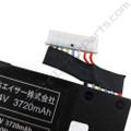 OEM Reclaimed Acer Chromebook C720, C720P, C740, CB3-431 Battery [AP13J4K]