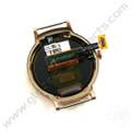 OEM LG Watch Style W270 POLED & Digitizer Assembly - Gold [ACQ89571803]