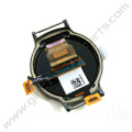 OEM LG Watch Style W270 POLED & Digitizer Assembly - Gray [ACQ89571802]