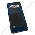 OEM LG V60 ThinQ 5G UW V600VML Battery Cover Assembly - Blue [ACQ30097001]