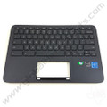 OEM HP Chromebook 11 G8, 11A G8 EE Keyboard [C-Side]