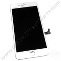 OEM Apple iPhone 7 Plus Complete LCD & Digitizer Assembly - White