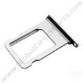 OEM Apple iPhone 7 SIM Card Tray - Silver
